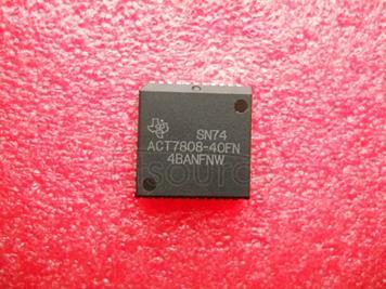 SN74ACT7808-40FN
