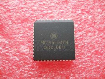 MC145453FN