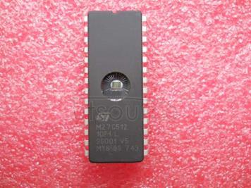 M27C512-10F1L