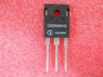 SGW50N60HS