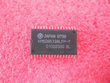 HM628512ALFP-7