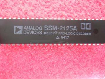 SSM-2125A