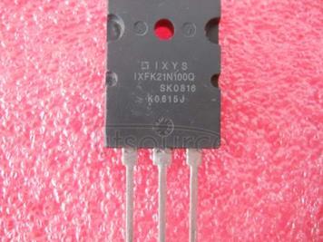 IXFK21N100Q