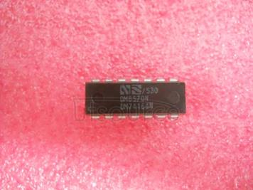 DM74164N