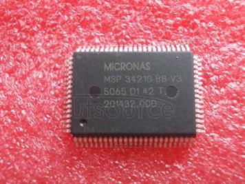 MSP3421GB8V3