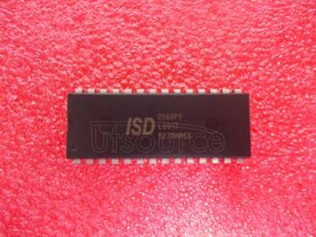 ISD2560PY