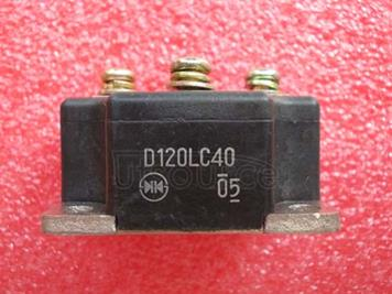 D120LC40