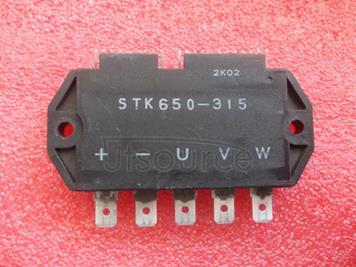 STK650-315