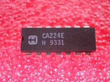 CA224E
