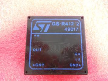 GS-R412/2