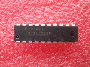 DM74LS373N