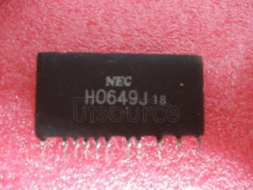 H0649J
