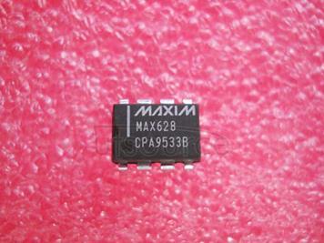 MAX628CPA