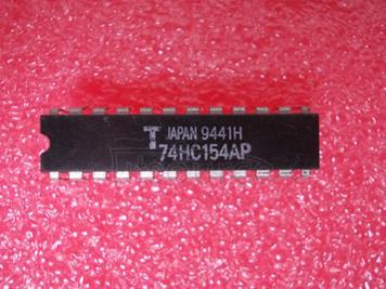 74HC154AP