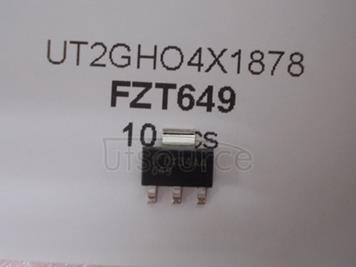 FZT649