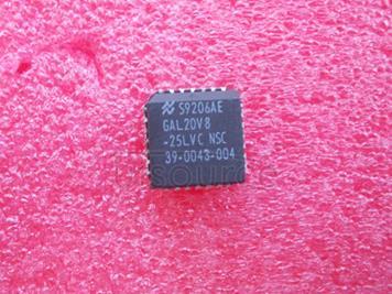 GAL20V8-25LVC