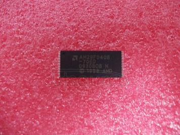 AM29F040B-70ED