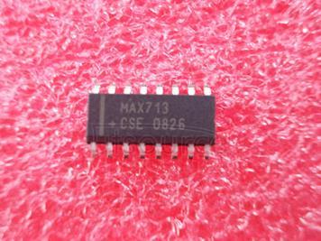 MAX713CSE