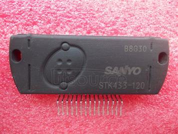 STK433-120
