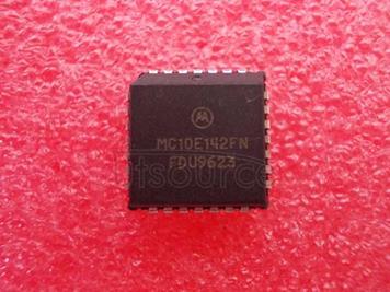 MC10E142FN