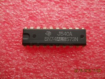 SN74ALS573N