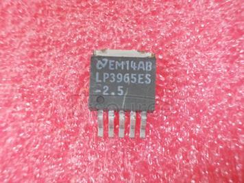 LP3965ES-2.5