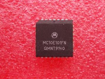 MC10E101FN