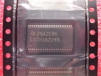 SN74LVTH162245DLR