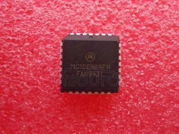 MC10E404FN