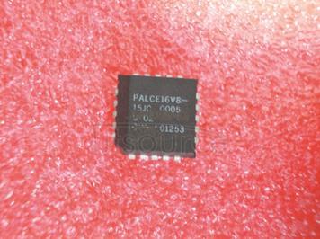 PALCE16V8-15JC