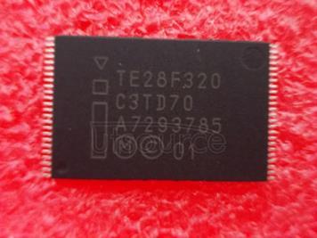 TE28F320C3TD-70