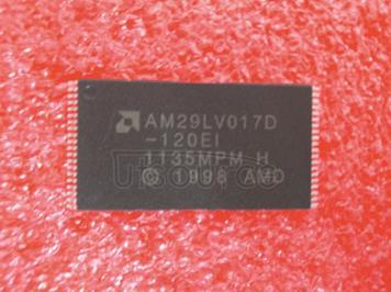 AM29LV017D-120EI