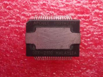 DDX2100