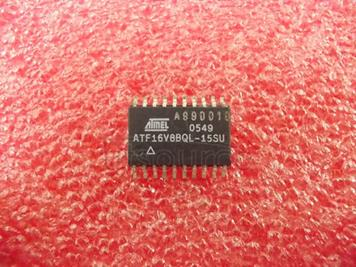 ATF16V8BQL-15SU