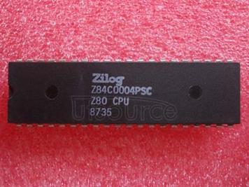 Z84C0004PSC