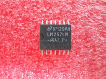 LM2574M-ADJ