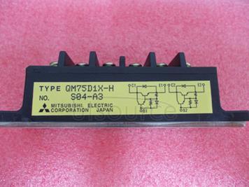 QM75D1X-H