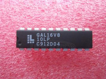 GAL16V8-10LP