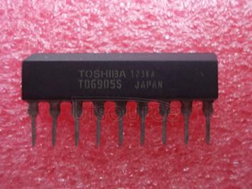 TD6905S