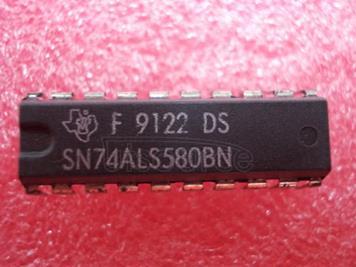SN74ALS580BN