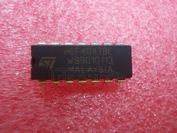 HCF4047BE