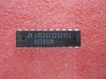 AM25LS2521PC