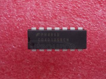 CD40106BCN