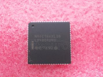 N80C186XL20