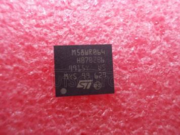 M58WR064