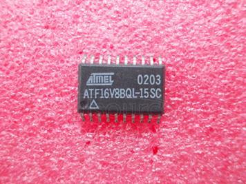 ATF16V8BQL-15SC