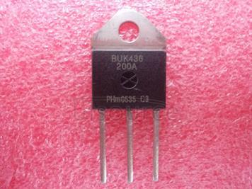 BUK436-200A