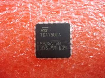 TDA7500A