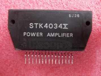 STK4034X