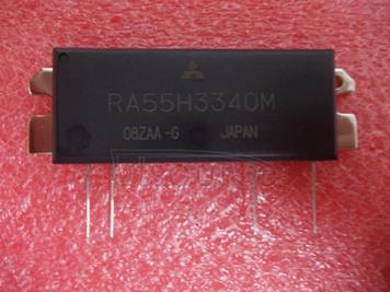 RA55H3340M